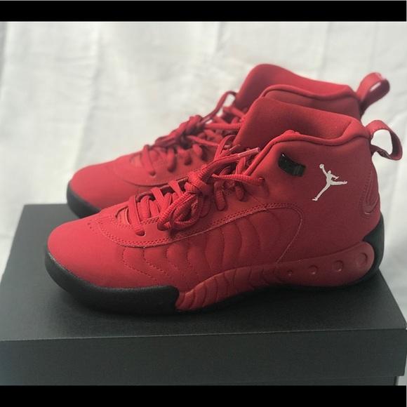 00bf415c74c Jordan jumpman Pro BG